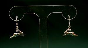hare-earrings