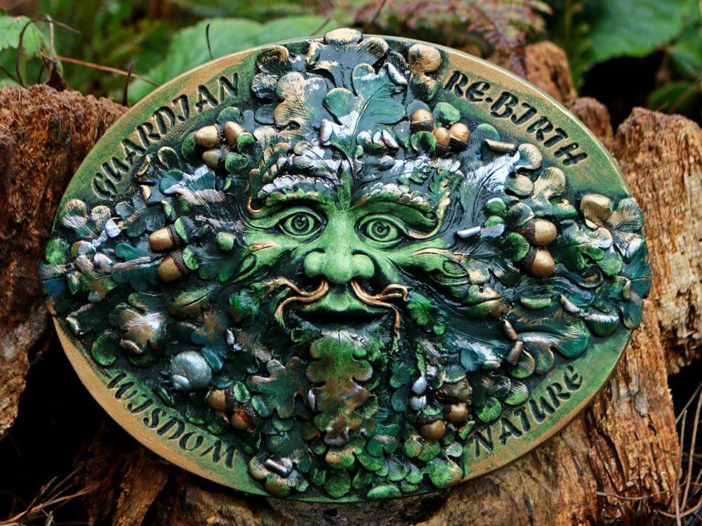 taliesin-green-man-plaque