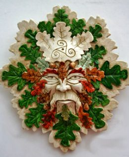 triskelion-green-man-wall-plaque