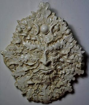 albion-green-man-plaque