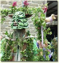clun-green-man