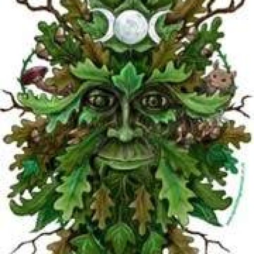 Green Man Legend and Mythology - Spirit of the Green Man