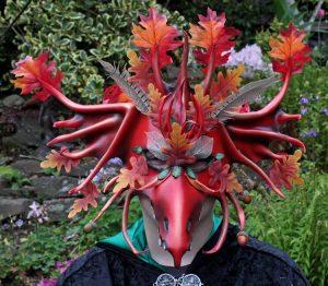 dragon-mask