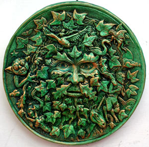 elemenatal-green-man-sculpture