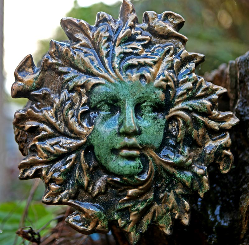 green-lady-of-avalon-wall-plaque
