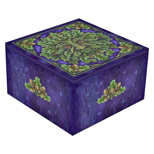 green-man-box