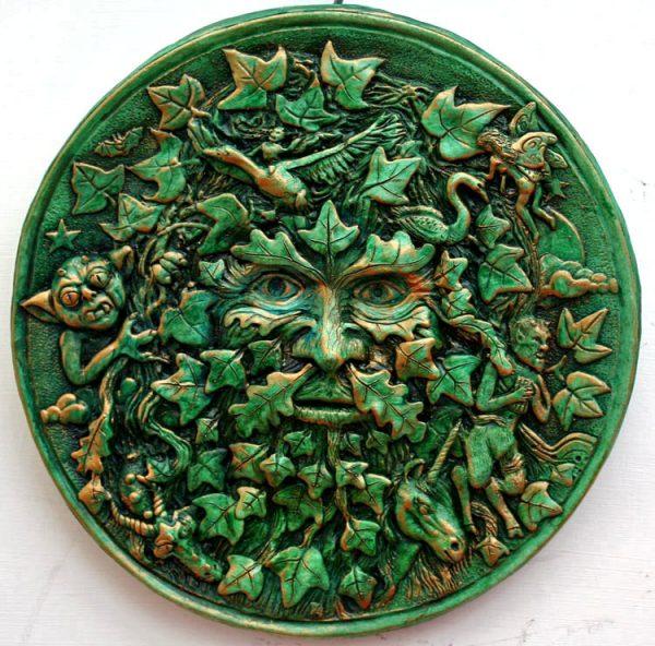 green-man-elemental