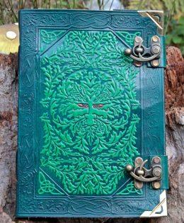 green-man-journal