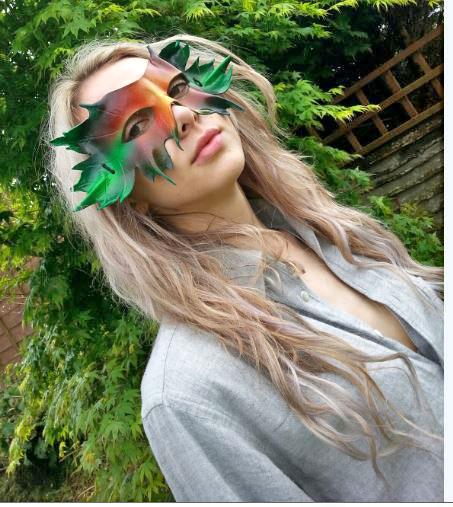 autumn-splendor-green-man-mask