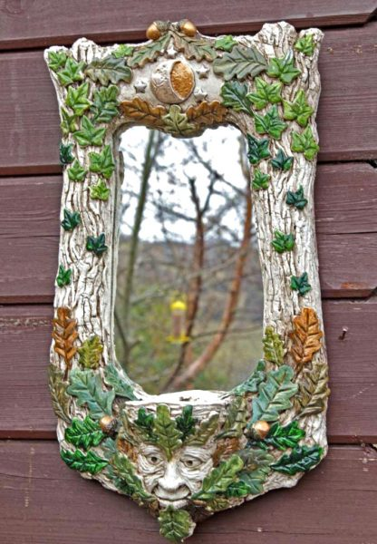 green-man-mirror-summer-finish