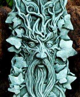 green-man-sculpture-bedwyr