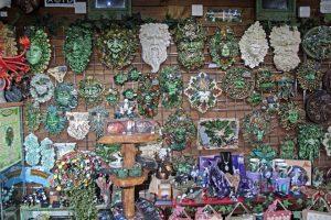 green-men-at-spirit-shop