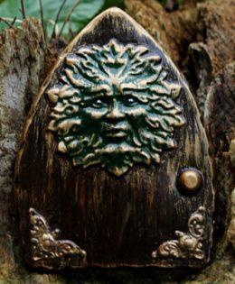 greenman-fairy-door