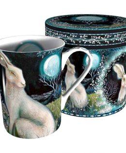 hare-mug