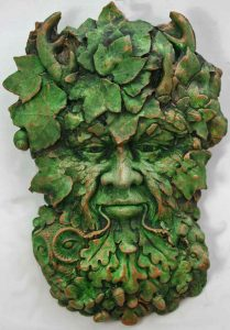 herne the hunter green colour