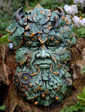 herne-green-man-wall-plaque