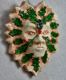 ilex-green-man