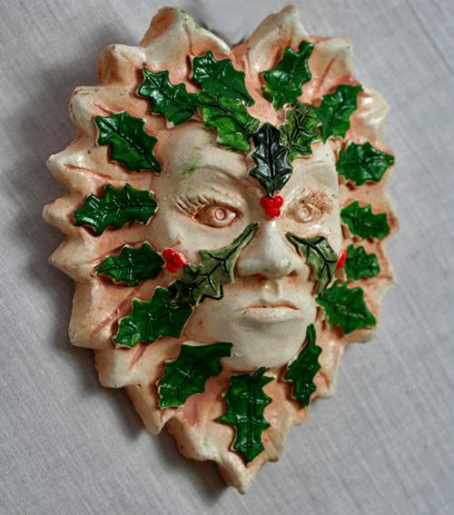ilex-green-lady