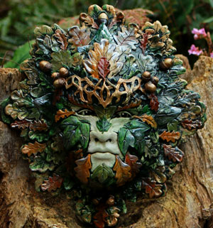 marion-green-lady-wall-plaque