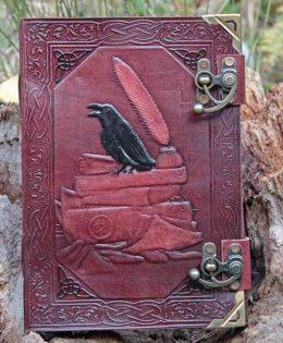raven-journal