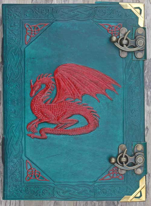 welsh-dragon-journal
