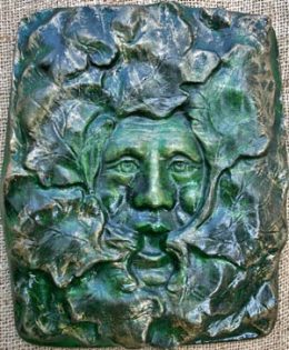 sherwood-forest-green-man-sculpture