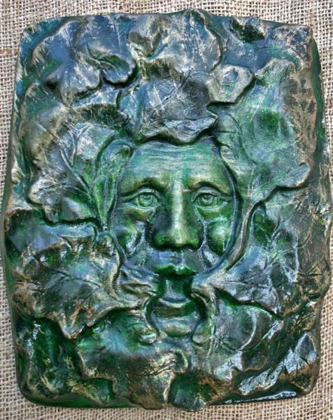 sherwood-forest-green-man