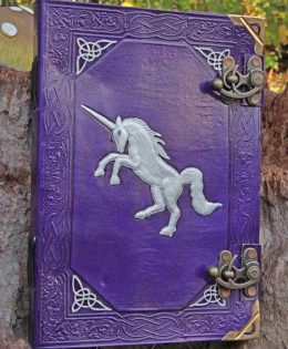 unicorn-journal