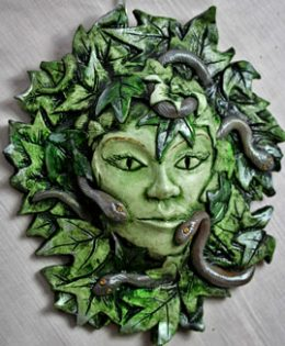 vipera-green-lady-sculpture