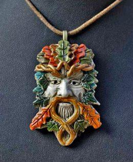 baird-green-man-pendant