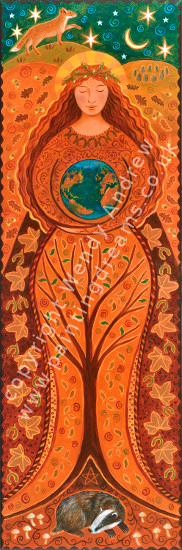 earth-goddess-wall-hanging