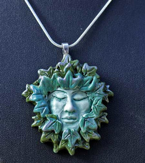 galena-green-man-necklace