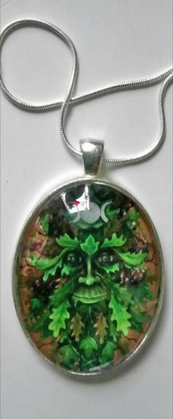 spirit-of-the-green-man-pendant
