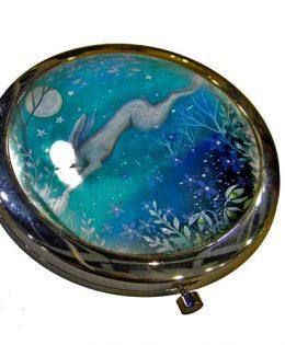 moonlit-compact-mirror