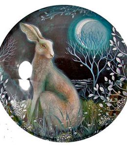 hare-paper-weigh