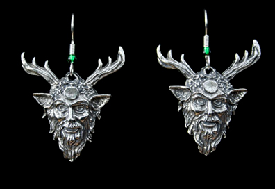 herne-earrings