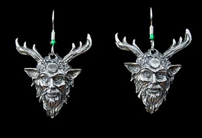 herne-earrings