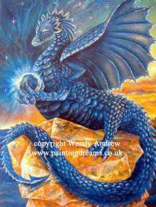 indigo-meditaion-dragon