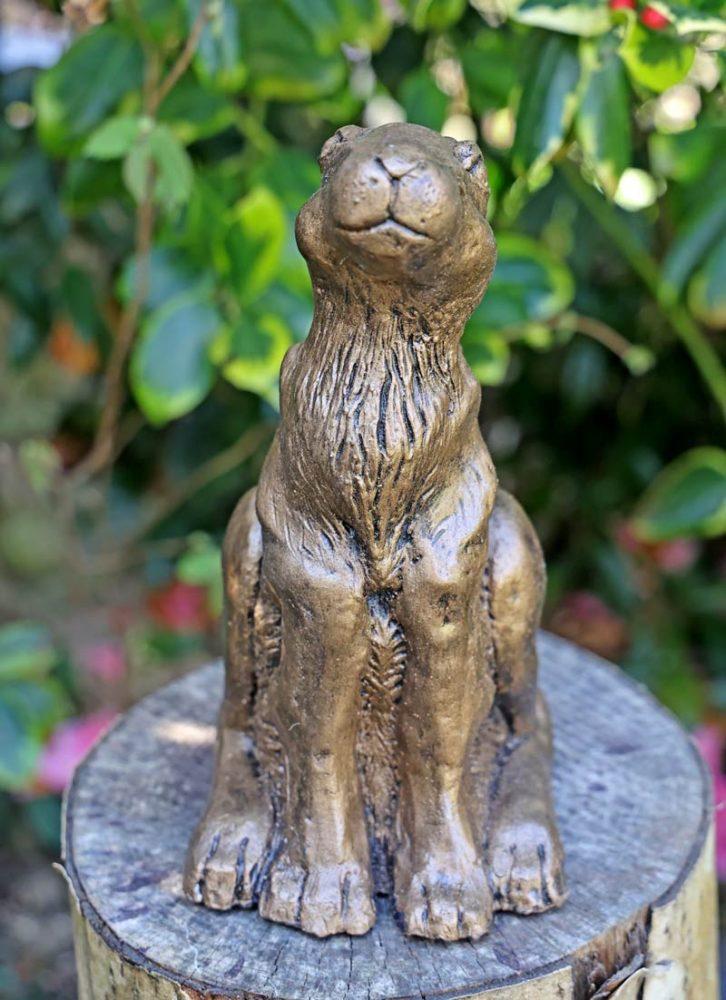 lupus-hare-sculpture-by-kathleeen-minton