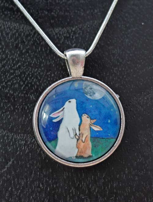 hare-buddies