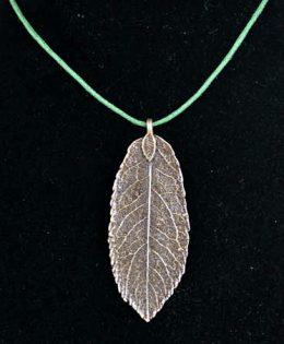 rowan-leaf-pendant