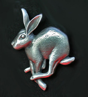 running-hare-brooch-jewellery