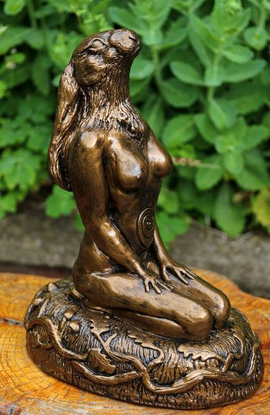 sacred-hare-sculpture