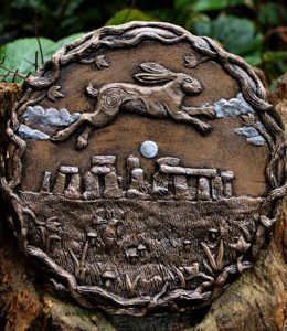 stonehenge-hare