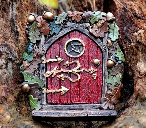ancient-fairy-door