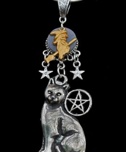 cat-pentacle-pendant