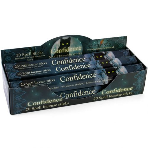 confidence-incense