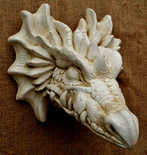 dragon-head-sculpture