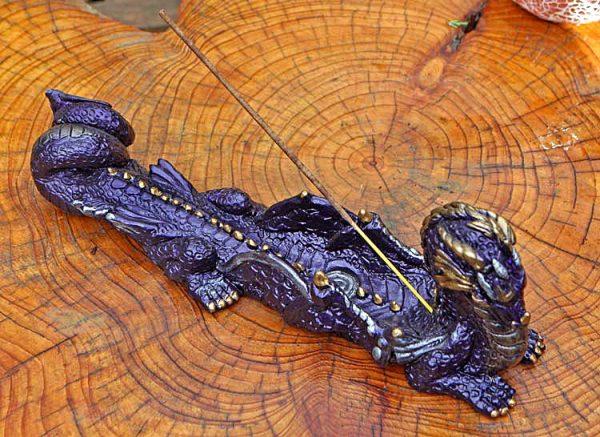 dragon-incense-burner