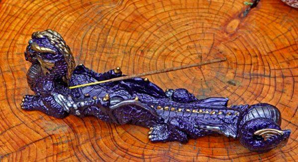 dragon-incense-holder